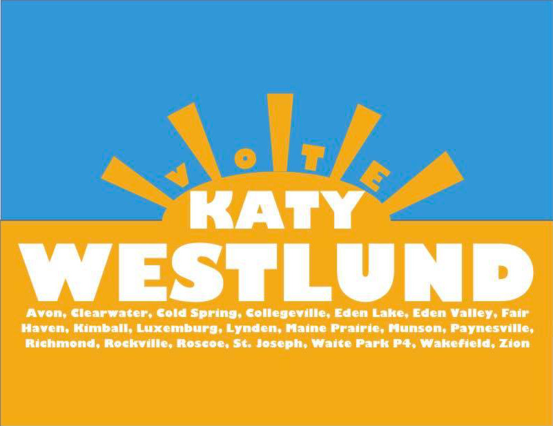 Katy Westlund for 13A